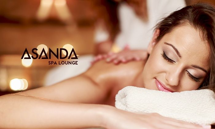 Aveda facial massage