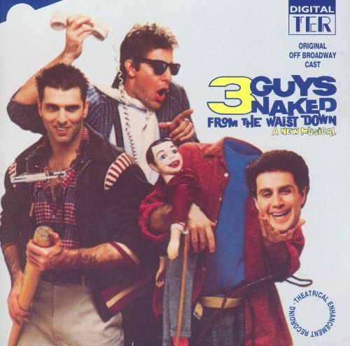 best of Waist from the Three guys naked