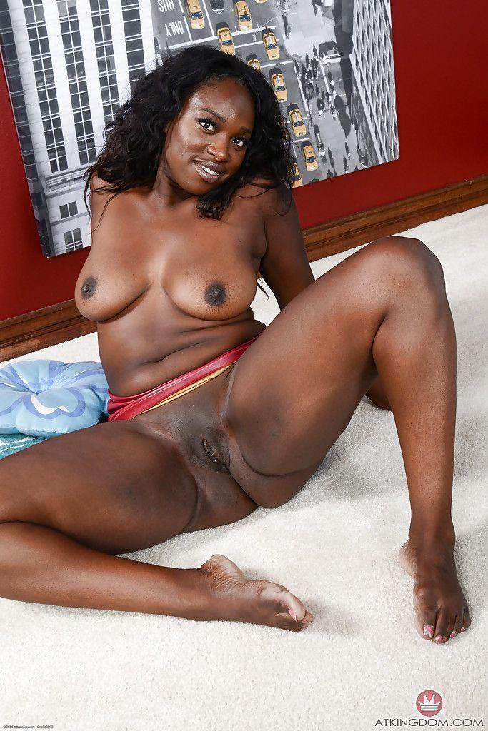 ebony pussy beautiful naked