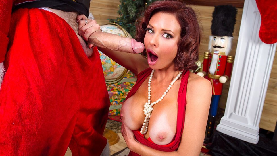 Tetra reccomend Veronica Avluv Squirting On Santa Free Video 18+ 2018