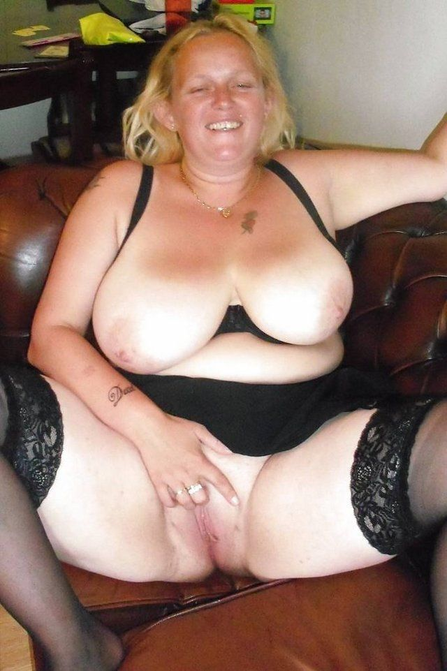 Mature bbw video galleries — pic 15