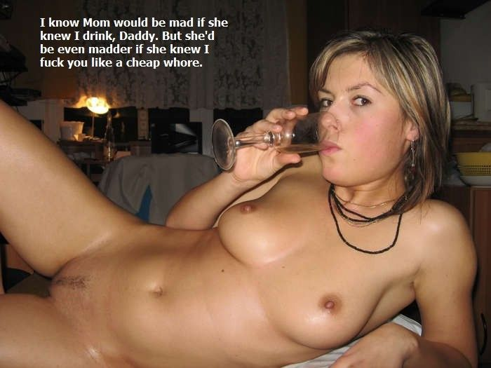 Stories mother daughter nude