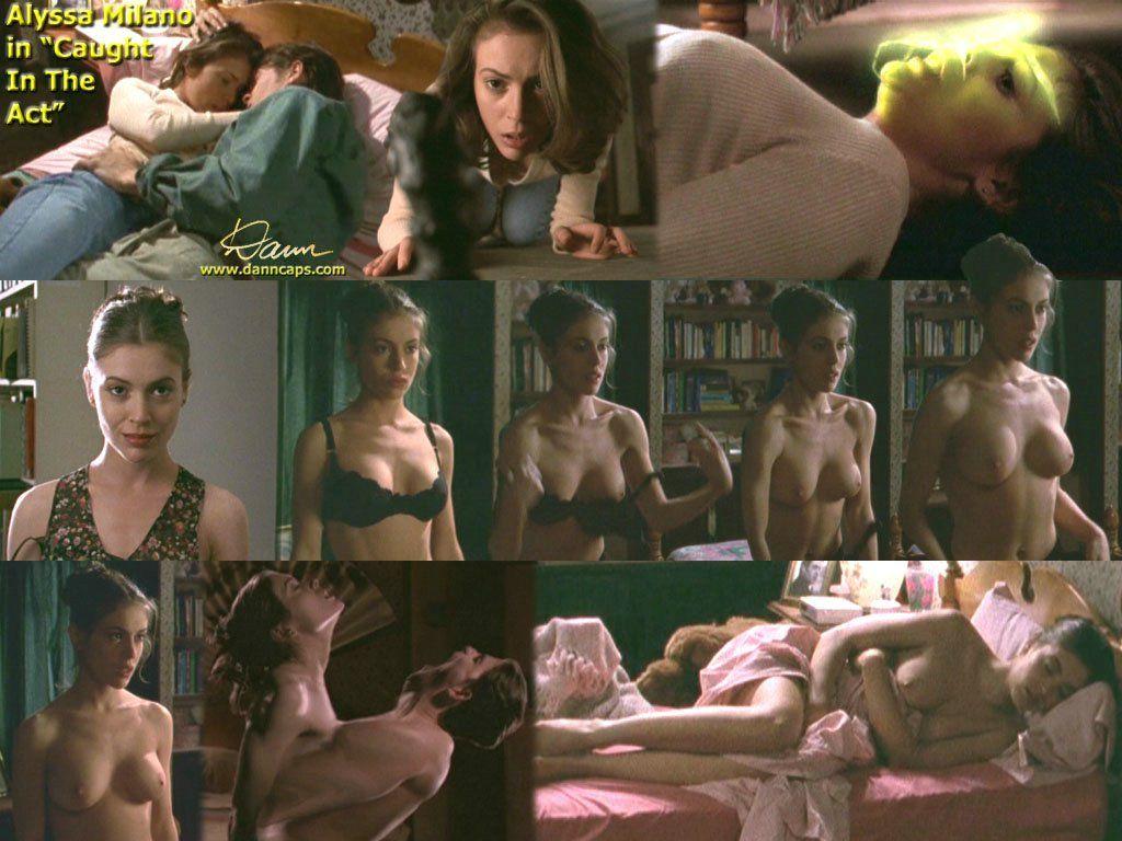 White girl free charmed girls nude