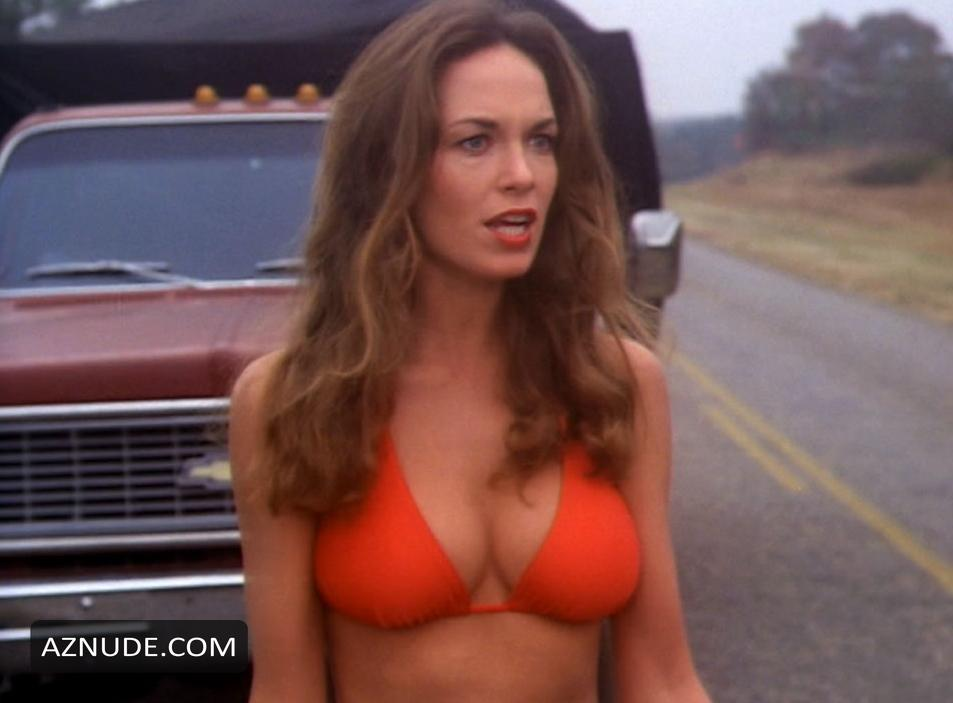 Videos of catherine bach having sex