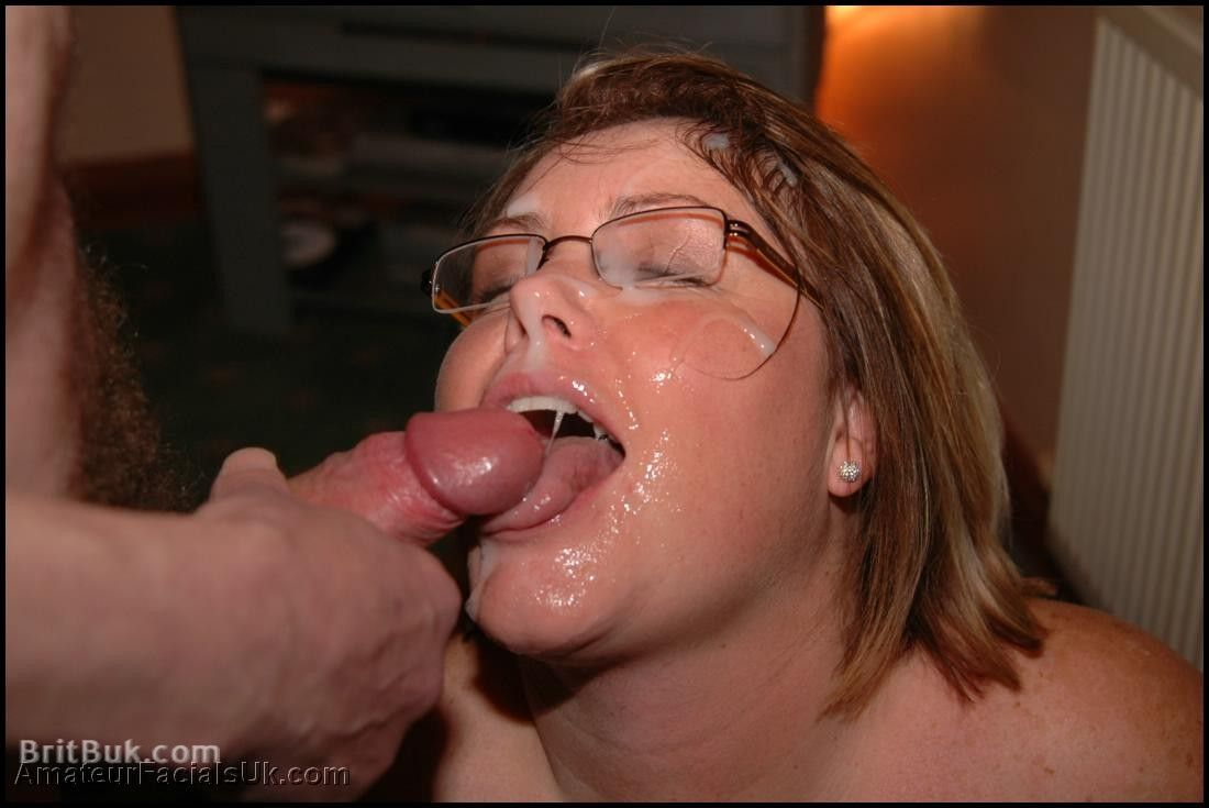 Uk mature cumshots