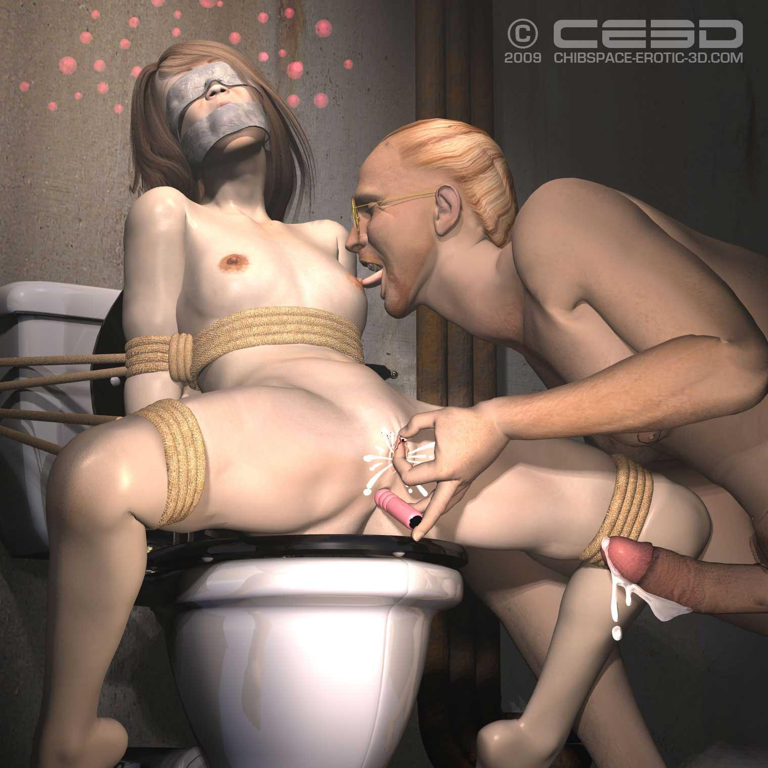 Red F. reccomend Bdsm adult 3d comics