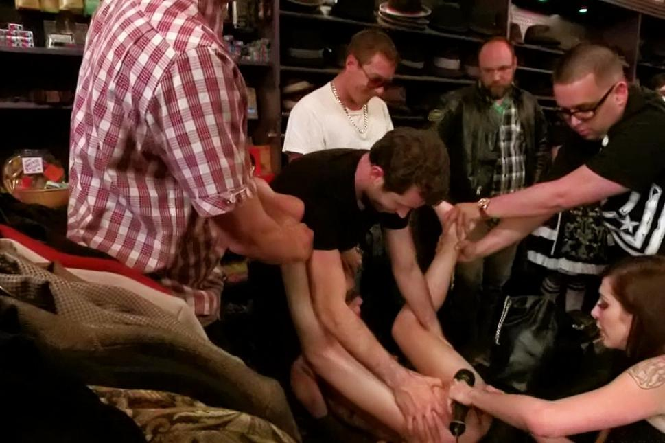 best of Photos Bdsm humiliation stories and