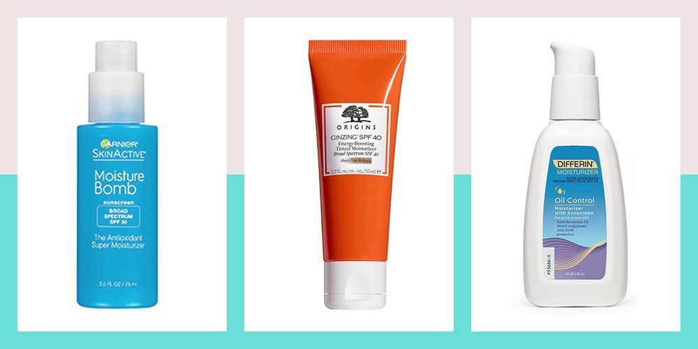 best of Facial sunscreen Best lotion
