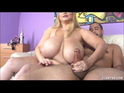 nice breasts hand job - Big tits bouncing giving hand job. Cute emmo porn videos