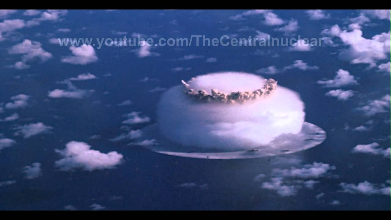 best of Video blast Bikini atoll