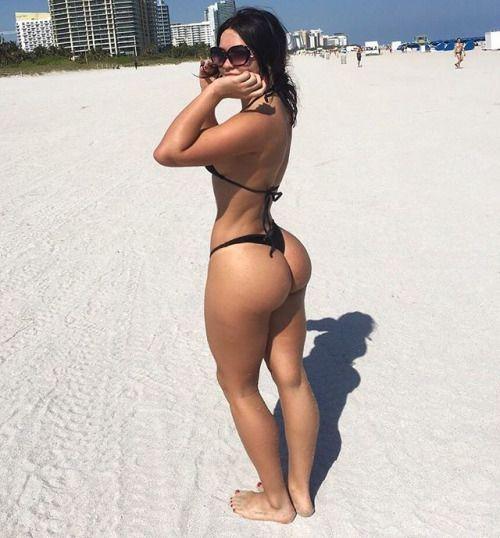 best of Bubble butt Bikini