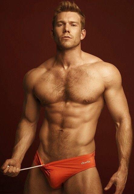 Armani reccomend Bikini photo redhead hairy