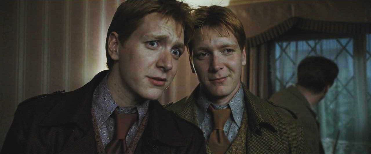 best of Threesome Bill weasley