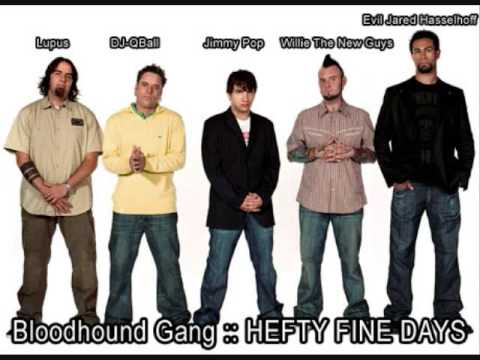 best of Pussy Bloodhound gang