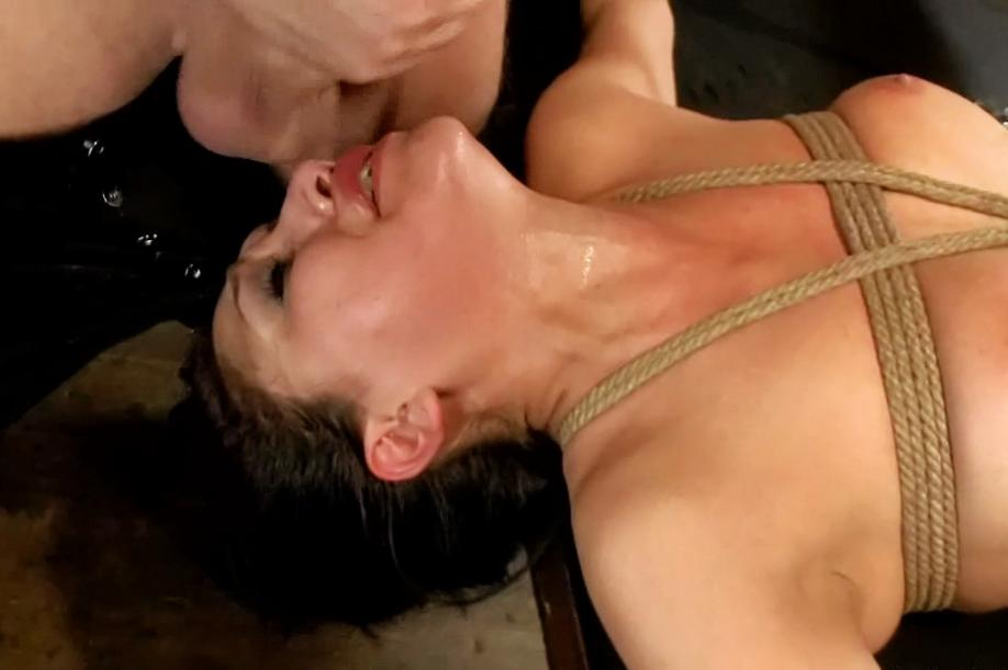 Double reccomend Bondage and bdsm videos