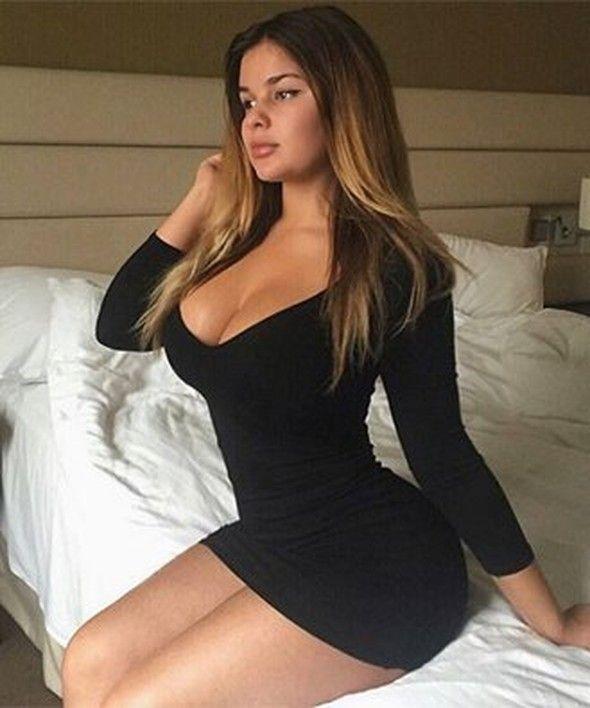 Type sexy boob community