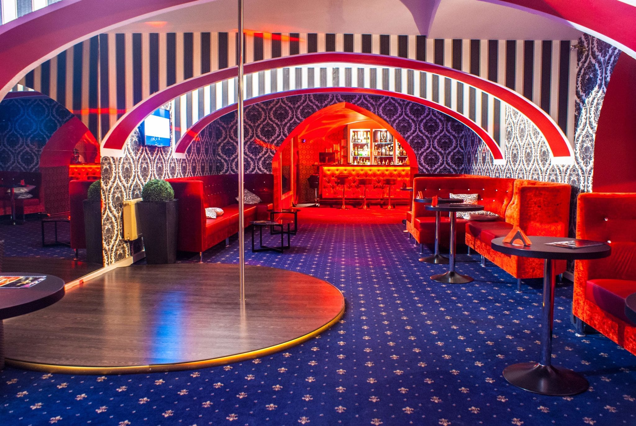Bratislava erotic club