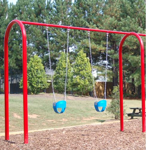 best of Play swinging equipment Bridge