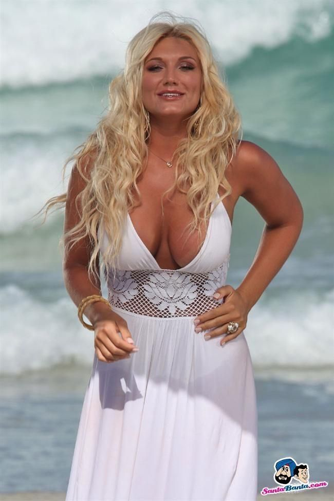 best of Job boob Brooke hogan