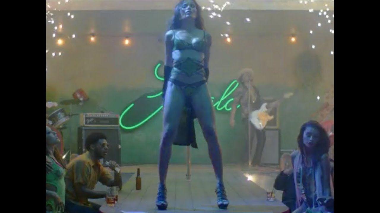 Bruno sex scene clip