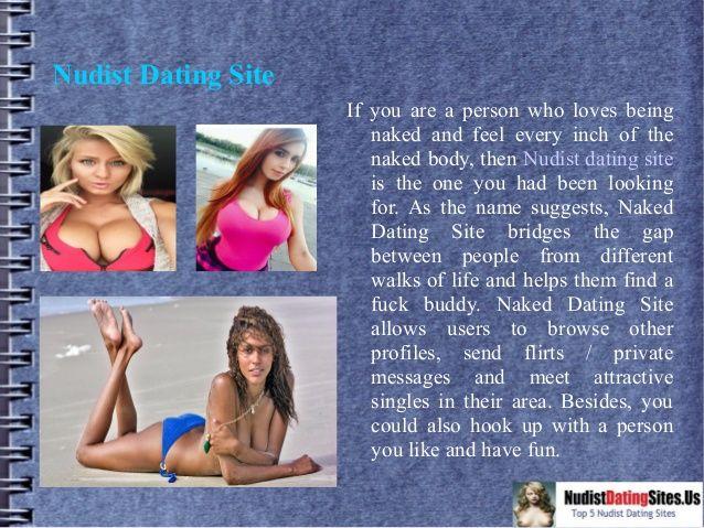 Jam J. reccomend We are nudist personal website