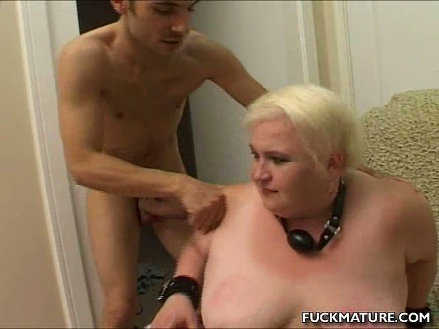 best of Cock old fat Suck a