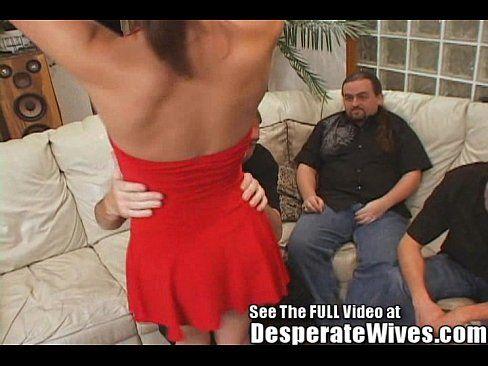 Slut wife training full video