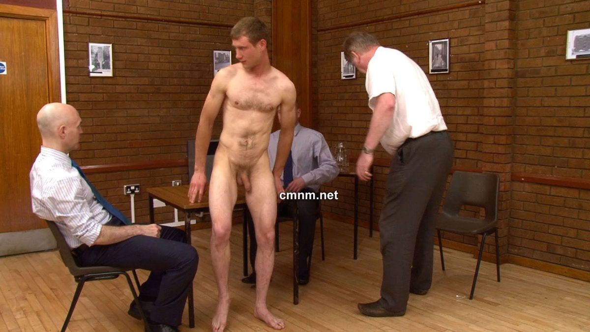 best of Men naked Dominated