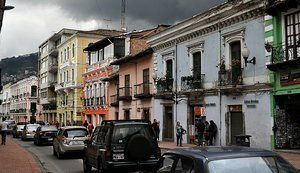 Guayaqil men searching for threesome
