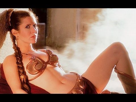 best of Sex Carrie fisher