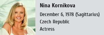 Nina Kornikova