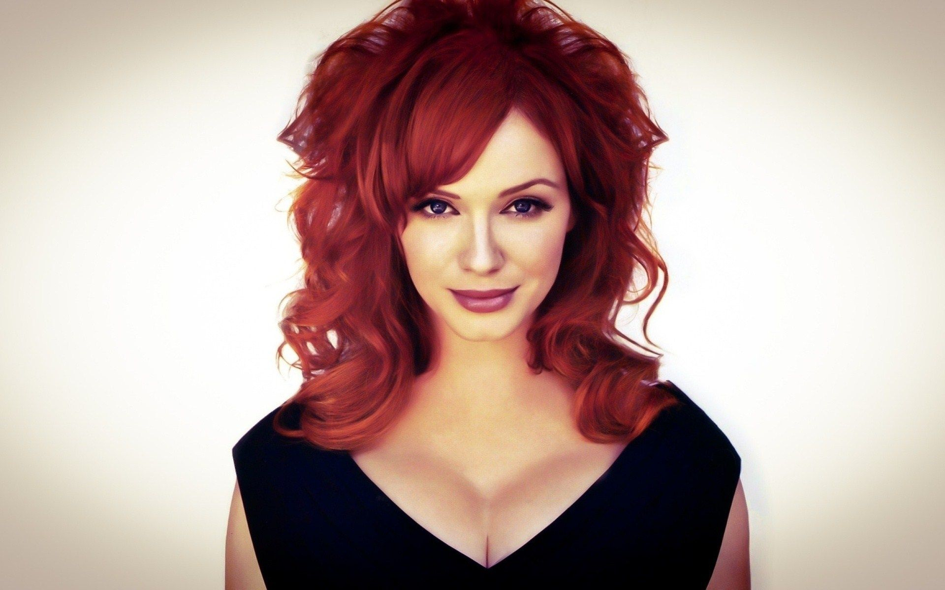 Muzzie reccomend Singer actress redhead