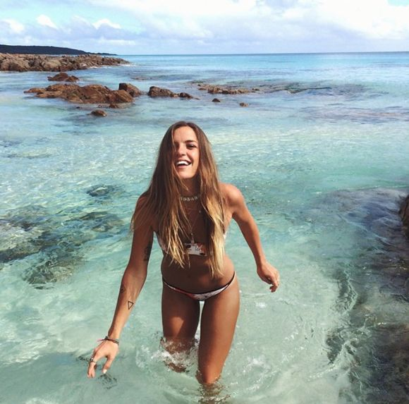 Australia nude beaches