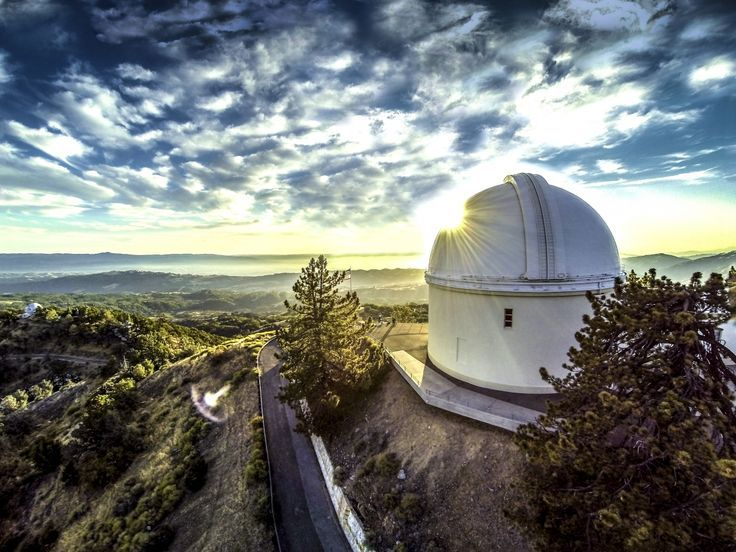 Dragonfly reccomend Lick observatory einstein