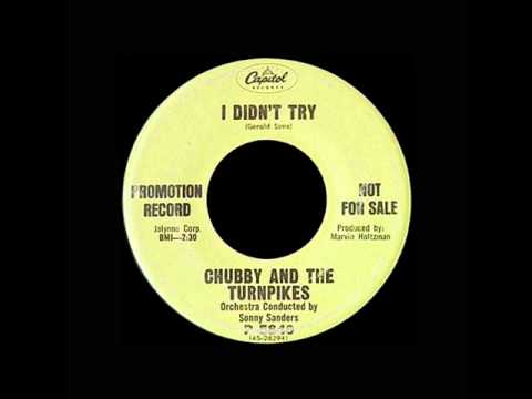 High-Octane reccomend Chubby and the turnpikes