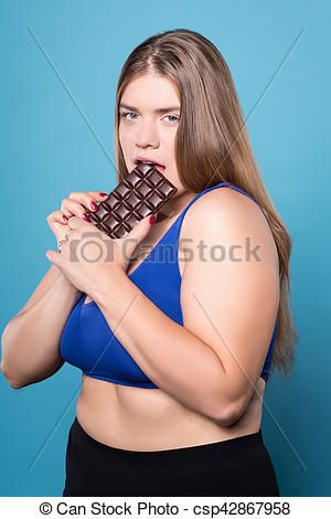 Coo C. reccomend Chubby pic woman