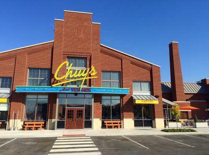 Ballgame reccomend Chubbys in columus ohio