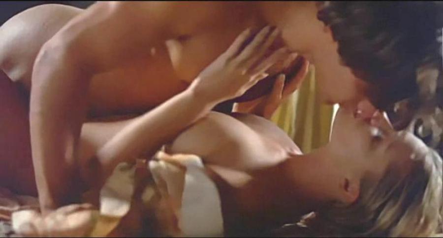 Clip jaime nude pressly video