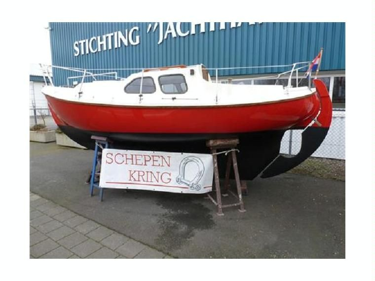 best of 20 Midget yachts