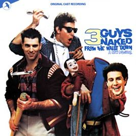 Vivi reccomend Three guys naked from the waist