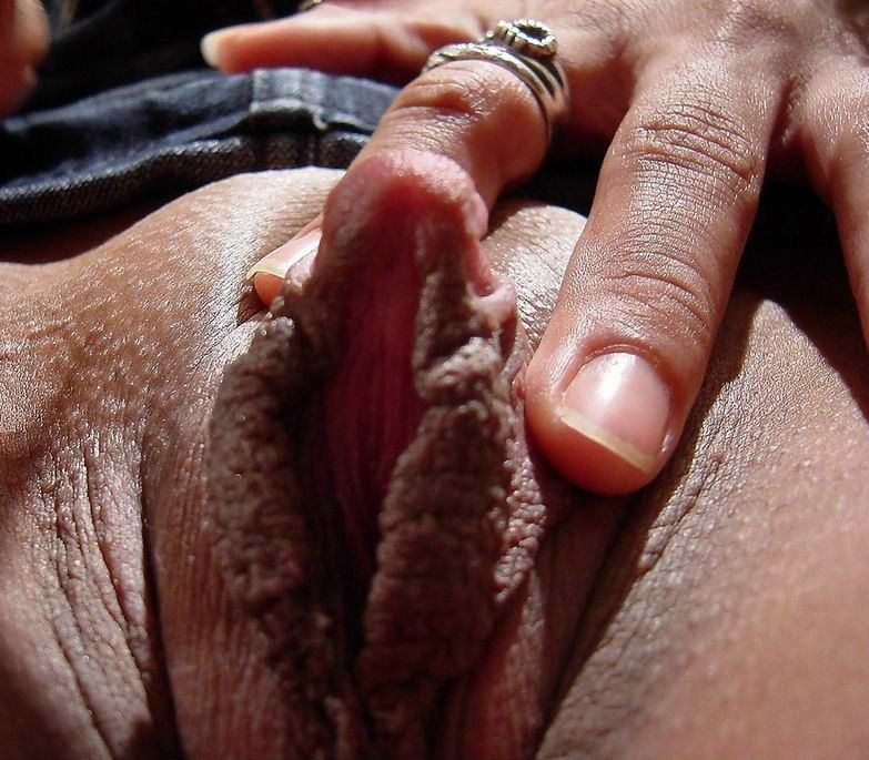 Porn clit stimulation