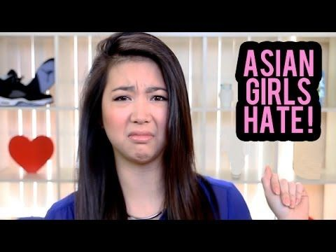 Asian girls who love white guys