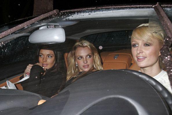 Jetta reccomend Britney paris upskirt