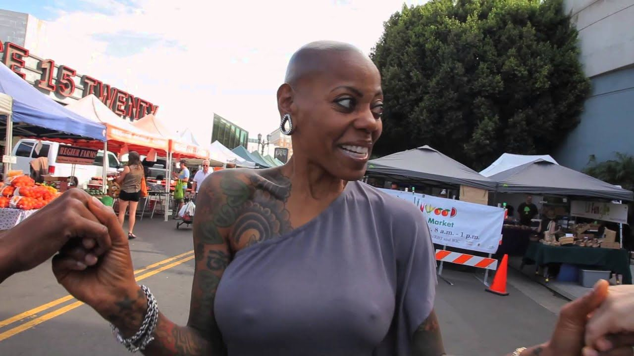 The C. reccomend Debra wilson shows boobs
