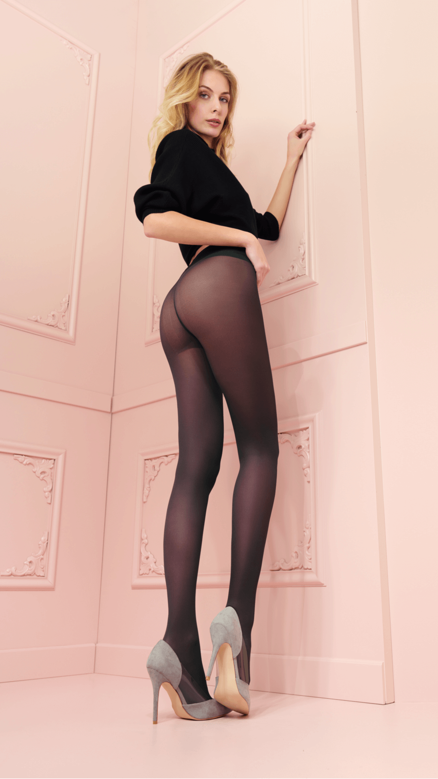 best of Obsession pantyhose Diaphonous