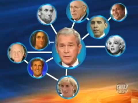 Angelfish reccomend Dick cheney barack obama related ancestry