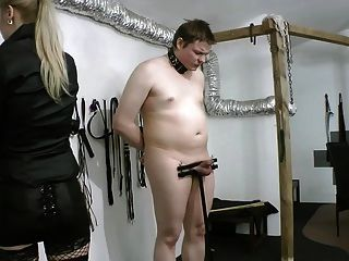 Remarkable, cock whipped video clip free are not
