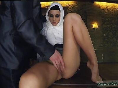 Ghost reccomend Incredibly horny arab Hungry Woman Gets. HD adult video