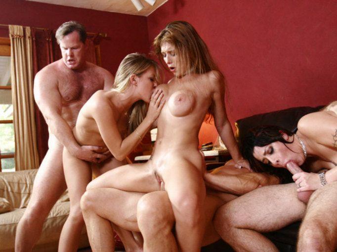 Girl ass party sex orgy porn