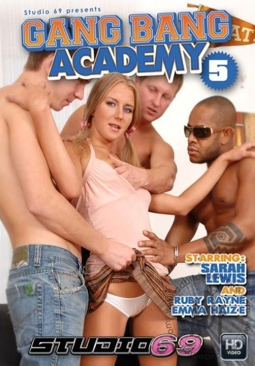 Gangbang all stars torrent